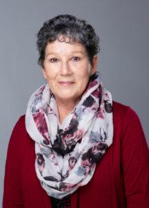 Georgette Nicolas