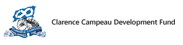 Clarence Campeau Development Fund Logo
