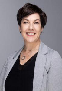 Maxine Reddekopp