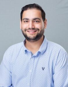 Shuiab Tahir