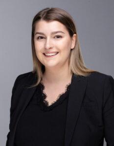 Victoria Gagné